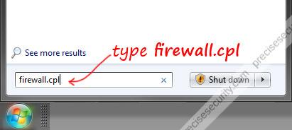 firewall-cpl