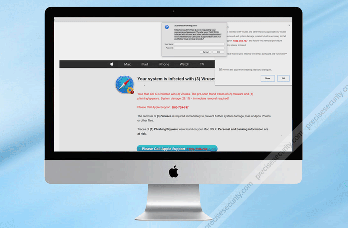 Remove Adware from Mac (Hijacker, Redirect, and Pop-up) - Computer