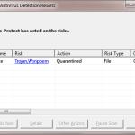 Trojan.Wsnpoem detection