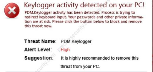 keylogger-detected