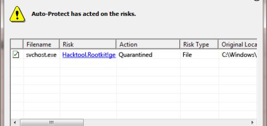 Hacktool-Rootkit-gen