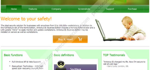 antivirus-is