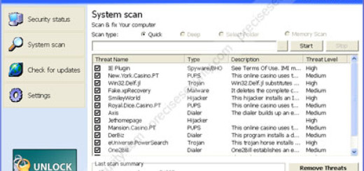 Image of Malware Destructor 2011