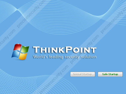 ThinkPoint Installer Image