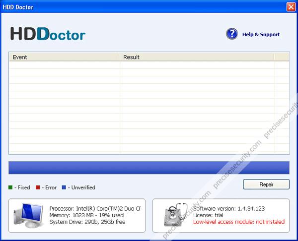 HD Doctor