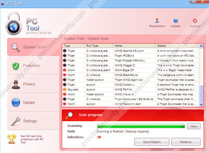 Image of PC Tool 2011