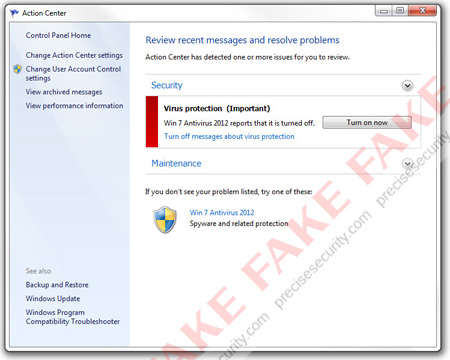 telecharger antivirus gratuit 2012