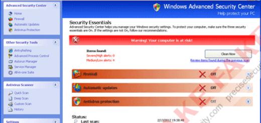 Image of Windows Protection Master