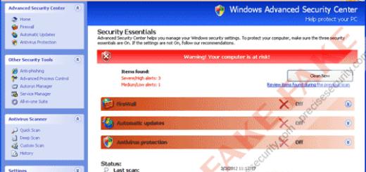 Windows Trojans Inspector
