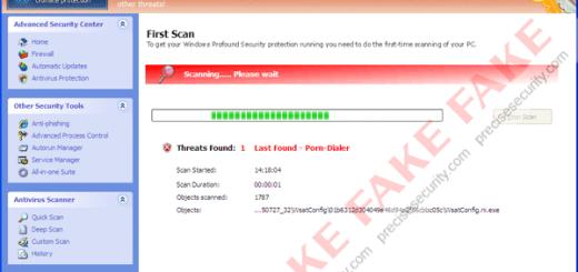 Windows-Profound-Security