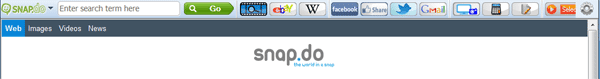 snap.do Toolbar