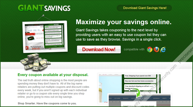 Giant Savings