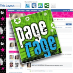 Uninstall PageRage from FaceBook