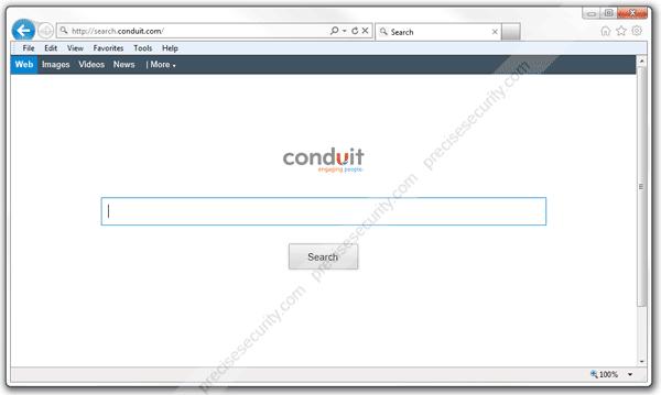 search.conduit.com
