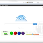 VisualBee Toolbar and Search