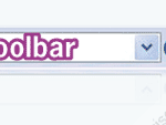 anywhere.me Start page and Toolbar
