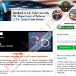 "Remove ""Mandiant USA Cyber Security"" Malware"