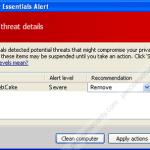 Adware:Win32/WebCake