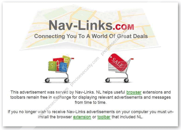 nav-links.com