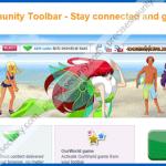 Uninstall OurWorld Toolbar