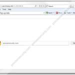 websearch.searchiseasy.info Hijacker