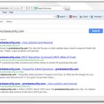Remove govome.com Home Page Hijacker