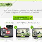 Remove A2ZLyrics Adware