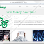 Remove Charm Savings adware