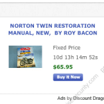 Discount Dragon Ads