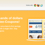 """""""Bee Coupons"""" Ads"""