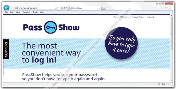passshowcom