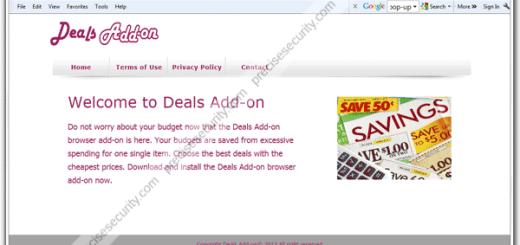 Deals-Add-on