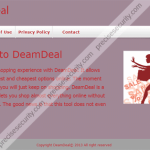 Remove DeamDeal ads