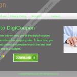 Remove DigiCoupon adware
