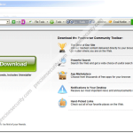 Uninstall PConverter B3 Toolbar