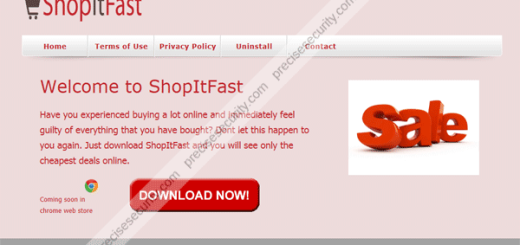 ShopItFast