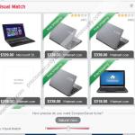 Get rid of Visual Match pop-up ads