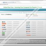 Remove activevirusscan.com hijacker