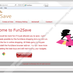 How to remove Fun2Save