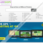 Remove luckshops.com