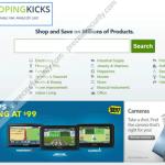 Remove shopingkicks.com
