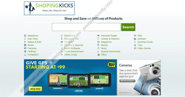 shopingkicks