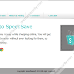 Remove SpeedSave