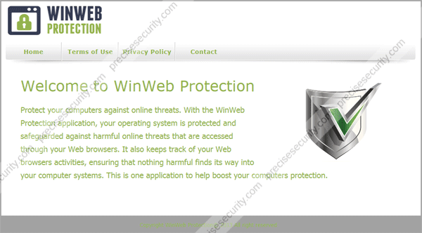WinWeb Protection