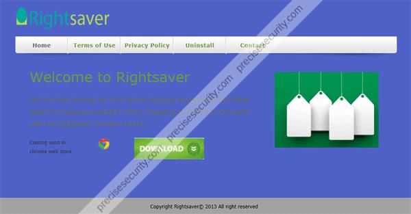 Rightsaver