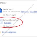 Remove SmartCompare adware