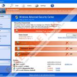 Windows Safety Master