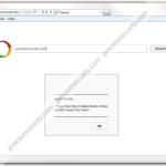 websearch.searchinweb.info Hijacker