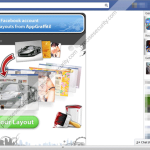 How to Remove AppGraffiti from Facebook