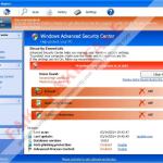 Windows Defence Master